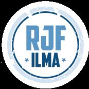 RJF Ilmastointi Oy Logo